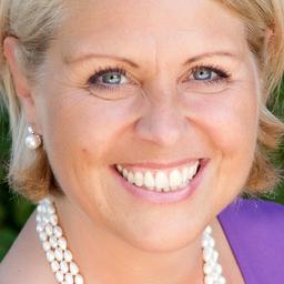 Mag. Margit Hofer - ISG Personalmanagement GmbH - Salzburg