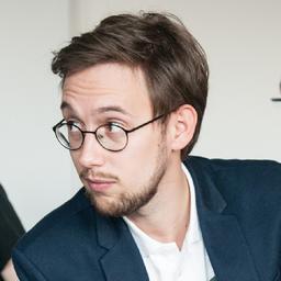 Matthias Biniok - IBM Deutschland GmbH - Marburg