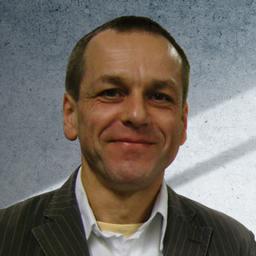 Andreas Seibert