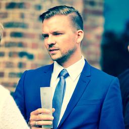 Sven W. Flätchen's profile picture