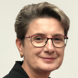 Isolde Haag - Rechnungshof - Leipzig