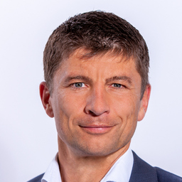 Stefan Krötz - SevenOne Media GmbH | ProSiebenSat.1 Media SE - Unterföhring
