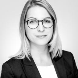 Dr. Ann-Kathrin Hirzel - zeb - Frankfurt