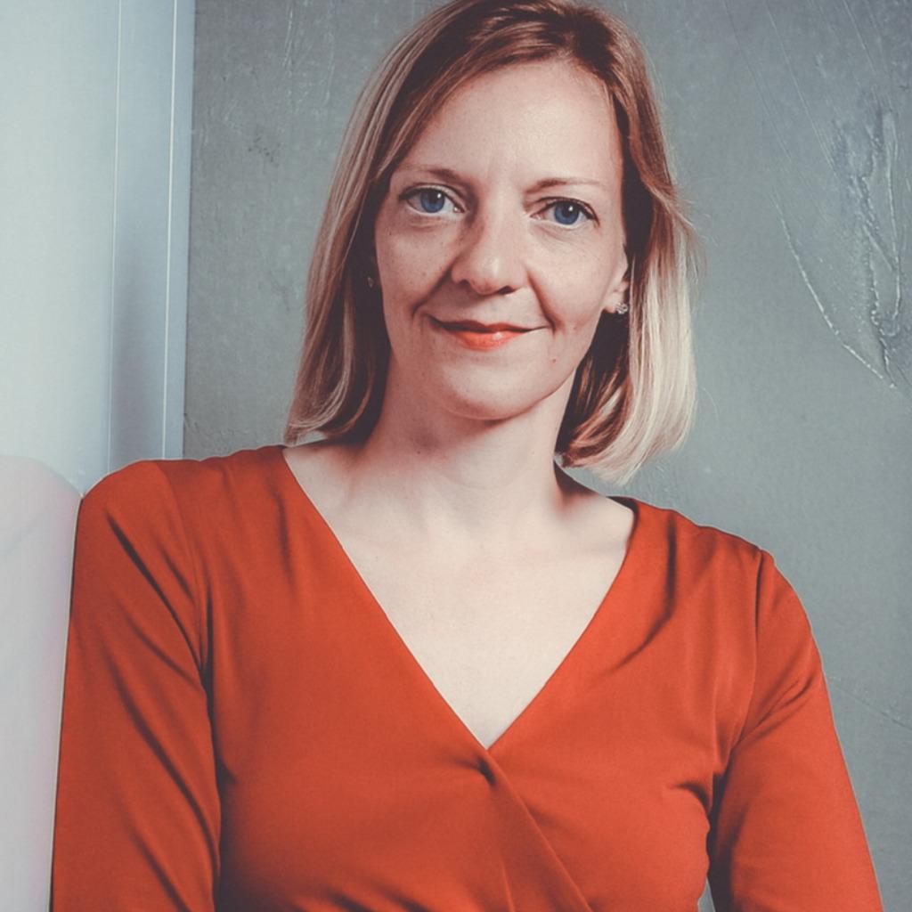Katja Bellin's profile picture