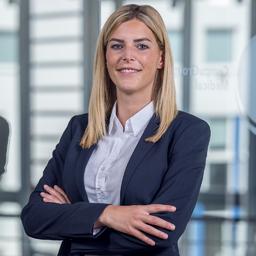 Patricia Hübscher
