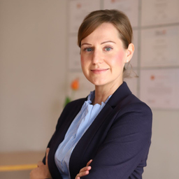 Natalie Meier - HOPPE7 - Inbound Marketing Agentur - Regensburg