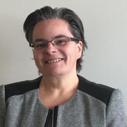Matilda Anello-Gaudiza - Oracle Switzerland - Baden AG