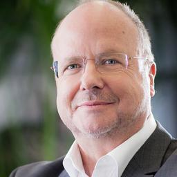 Rainer Hoppe - A'PARI Consulting GmbH - Wiesbaden
