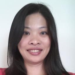 Chao Shuang Hsu - L C M Industrial Trade GmbH - Taiwan, China u. Deutschland