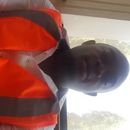 Prince Bisimwa - Ulindi mining group - Kampala