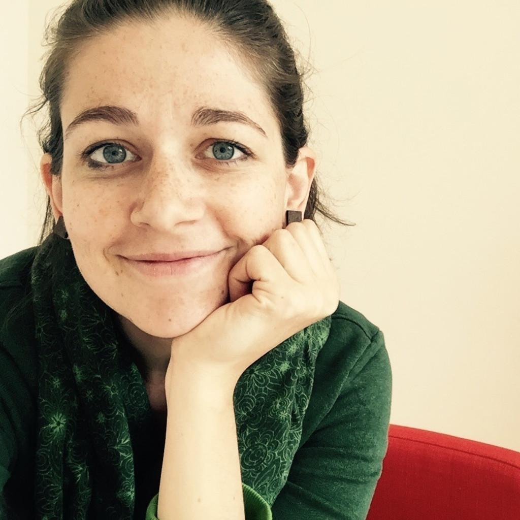 Mag. Cornelia Gallai's profile picture