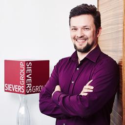 Viktor Baum's profile picture