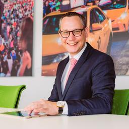 Nils Hoefer - PBS Pekala und Partner mbB Steuerberatungsgesellschaft - Paderborn