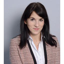 Alexandra Friedli - Swisscom - Zürich