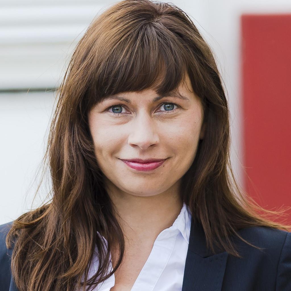Bettina Gierke's profile picture