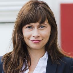 Bettina Gierke - Personalentwicklung - Berlin
