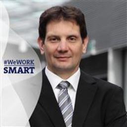Martin Siegenthaler - Swisscom - Bern