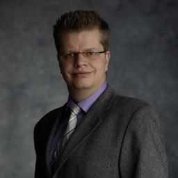 Uwe Löchtefeld's profile picture