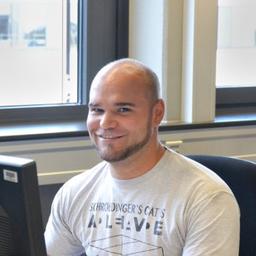 Marc Schreiber - FH Aachen - University of Applied Sciences - Aachen