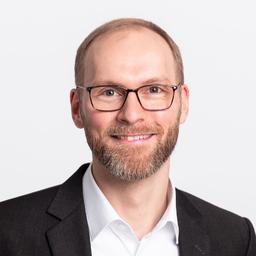 Dr. Dirk Meineke - Miltenyi Biotec GmbH - Bergisch Gladbach