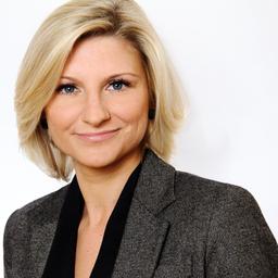 Bianca Bannach - DB Netz AG, Produktionsdurchführung Osnabrück - Osnabrück