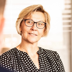 Annette Brinkmann's profile picture