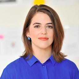Vanessa Borzi's profile picture