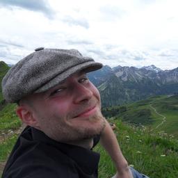 Stefan Weiss
