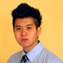 Huy Nguyen Quoc - Dresden