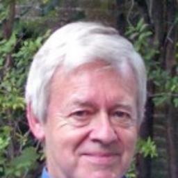 Dr Hartley Millar - Management Partners - LONDON