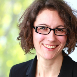 Nadja Buoyardane - Business-Schreibkurse.de - Frankfurt