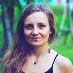Alisa Eresina - Alisa Eresina | Transformation Coaching & Experience Design - Wien