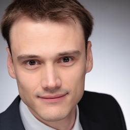 Dr Jan Weber - ifb group - Essen