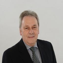 Gerhard Naumer's profile picture