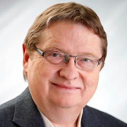Jürgen Dederichs - Telefónica Deutschland Gruppe - Heinrichshofen