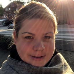 Mariella Hagels's profile picture