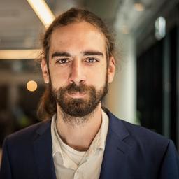 Julian Barysch's profile picture