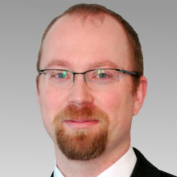 Dr. Miloslaw Frey - Pegasystems - München