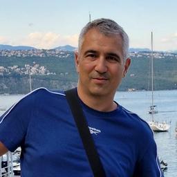 Ing. Tomislav Rajkovic