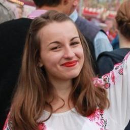Nataliia Maliar - THINKMOBILES