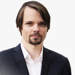 Michael Smorra - apirious GmbH - Darmstadt