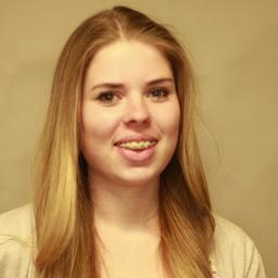 Caroline raabe ausbildung zur assistentin f r for Mediengestalter offenbach
