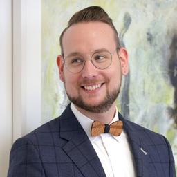 Dr. Henrik Dindas