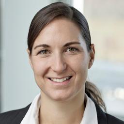 Andrea Schifferle - Voser Rechtsanwälte - Baden