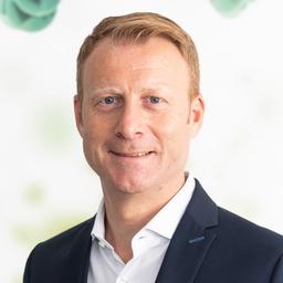 Mag. Roland Huemer - Richter Pharma AG - Österreich