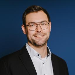 Fabian Seidel - Kieback&Peter GmbH & Co. KG - Hannover