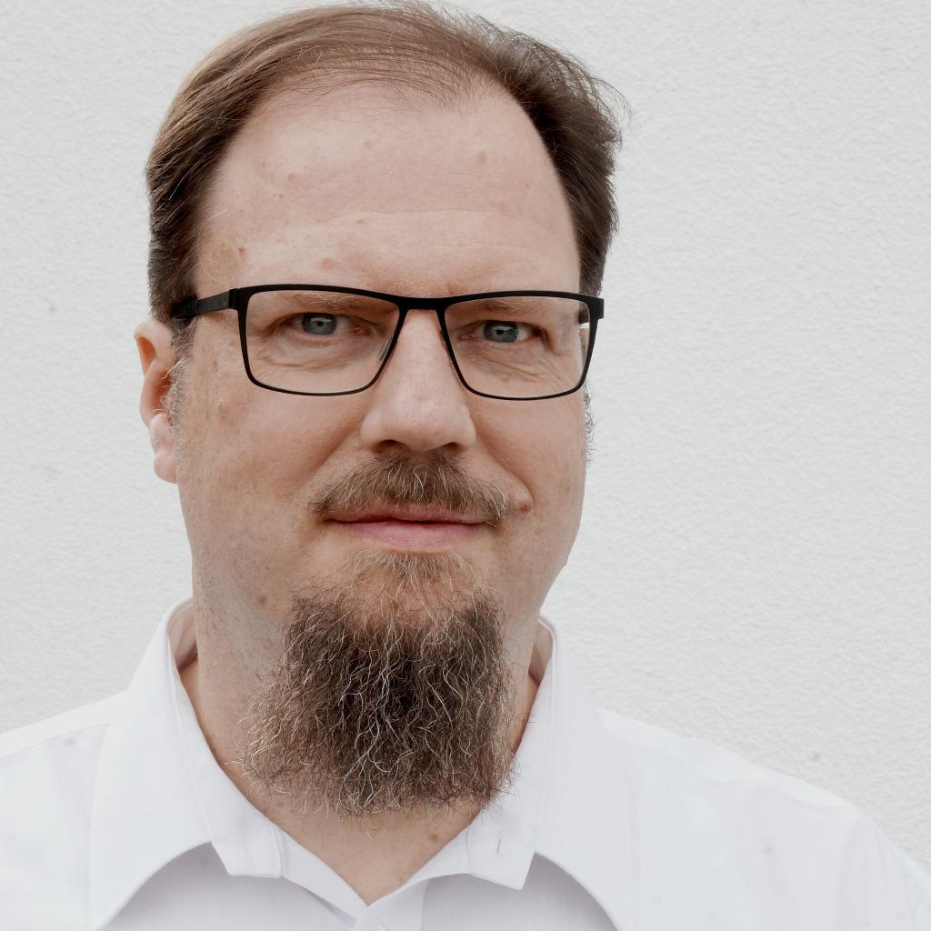 Ulrich Weber's profile picture