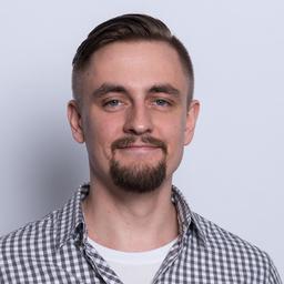 Egor Balyshev - XING SE - Hamburg