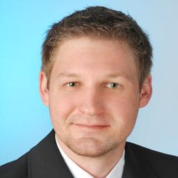 Alexander Hörstel - GULP Information Services GmbH - Frankfurt am Main