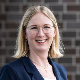 Prof. Dr. Eva-Maria Schön